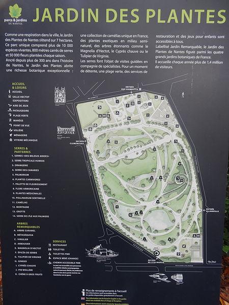 File:Jardin des Plantes (Nantes) 2014 - 01.JPG - Wikimedia ...