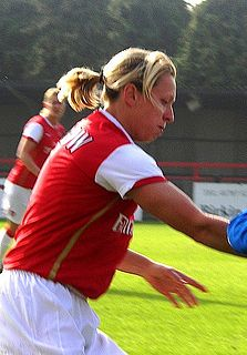 Jayne Ludlow Welsh footballer