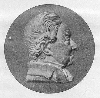 Jean François Boissonade de Fontarabie - Jean François Boissonade de Fontarabie