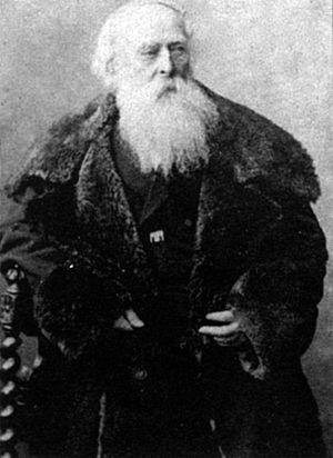Jean Cabanis - Jean Louis Cabanis.
