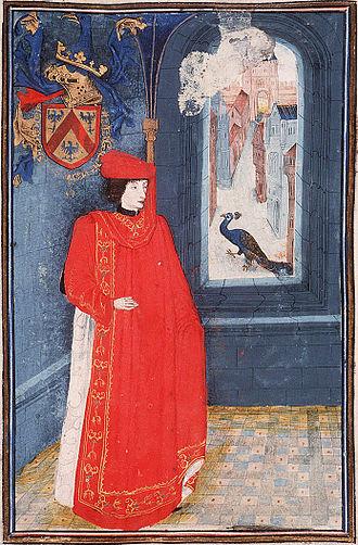 Jean de la Trémoille (1377–1449) - Jean de La Trémoille