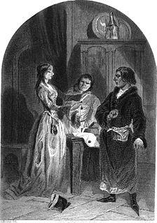 Jeanne de Divion French forger