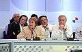 Jefa de Estado intervino en la Primera Sesión Plenaria de la Cumbre Iberoamericana. Tema Educación y Cultura (15803359828).jpg