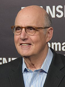 Jeffrey Tambor American actor and voice actor