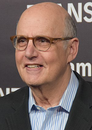 67th Primetime Emmy Awards - Jeffrey Tambor, Outstanding Lead Actor in a Comedy Series winner