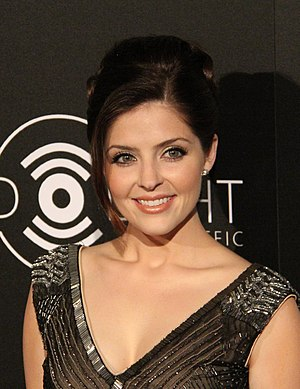 Maxie Jones - Actress Jen Lilley was cast as Maxie in 2011, portraying the role for 11 months, while Kirsten Storms was out on extended medical leave.