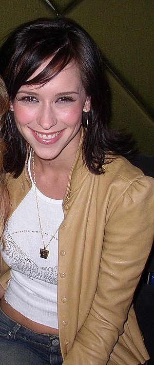 Jennifer Love Hewitt (cropped)