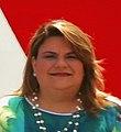 Jennifer González-Colón at the Commissioning of the USCGC Joseph Doyle - 190608-G-YF993-1010.jpg