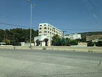Jerash University entrance 2.JPG