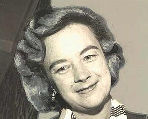 Jerrie Mock - Jerrie Mock in 1964