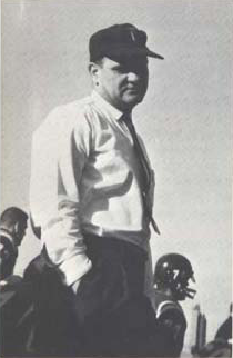 Jerry Claiborne (1965 Bugle)