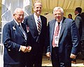 Jerry Moran with Bob Michael and Dennis Hastert.jpg