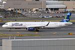 JetBlue Airways, N935JB, Airbus A321-231 (19994390048).jpg
