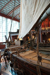 Jewel of Muscat, Maritime Experiential Museum & Aquarium, Singapore - 20120102-10.jpg