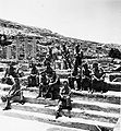 Jewish Brigade soldiers at an archaeological site in Benghazi area 1943-1944 b.jpg