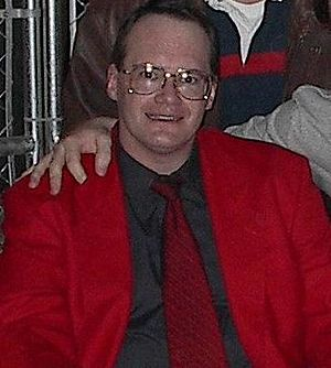 1996 inductee Jim Cornette