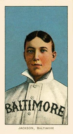 Jim Jackson (baseball) - Image: Jim Jackson (baseball)