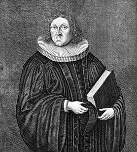 Johann Friedrich Steinbach