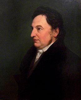Johann Gottlob von Quandt German artist