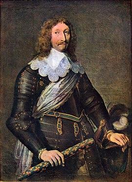 Johann Ludwig von Erlach