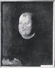 Beichtvater Luthers