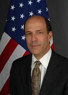 John Roos American lawyer and diplomat