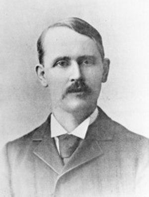 John B. Allen - Image: John Beard Allen