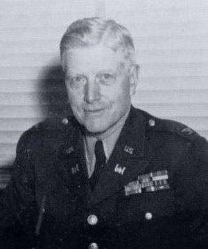 John C. Arrowsmith
