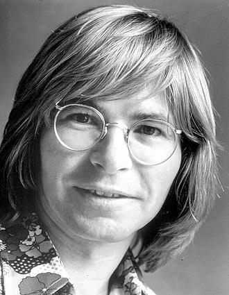 John Denver - Denver in 1974