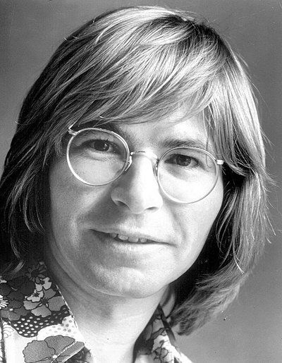 Picture of a band or musician: John Denver