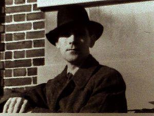 John Harris (curator) - Image: John Frederick Harris, UK
