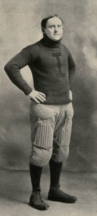John George Griffith