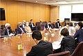 John Kerry met with Shinjiro Koizumi ahead of COP26.jpg