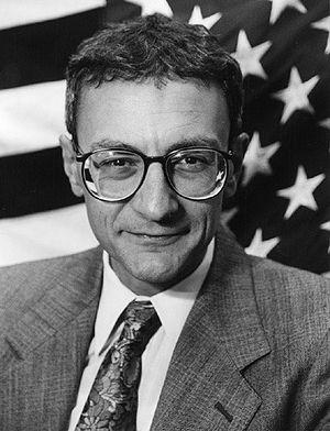 John Podesta - Podesta in 1993