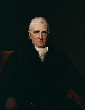Earl of Eldon - John Scott, 1st Earl of Eldon