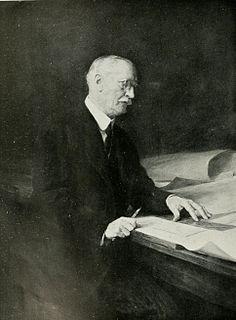 John William Simpson British architect