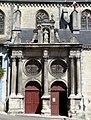Joinville (52) - Eglise Notre-Dame - Portail Renaissance.JPG