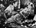 Jon Hall and Frances Farmer in 'South of Pago Pago'.png