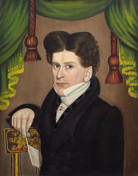 File:Jonas Welch Holman - Man with a Pen - 1946.392 - Art Institute of Chicago.jpg