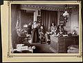 Jonas og Thomasine Lie med familie, ca. 1894 (25576932860).jpg