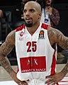 Jordan Theodore 25 AX Armani Exchange Olimpia Milan 20171130 (3) (cropped).jpg