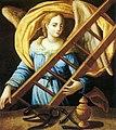 José Joaquim da Rocha - Anjo com escada, torquês, cravos e vaso de ungüento.jpg