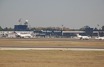 Sân bay quốc tế José Martí
