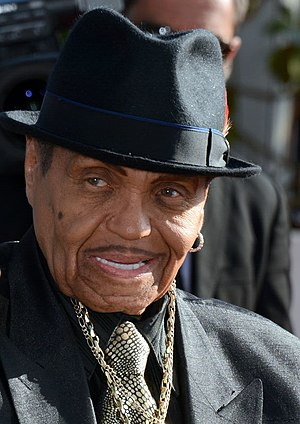Joe Jackson (manager) - Jackson during the 2014 Cannes Film Festival held annually in France.