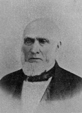 Joseph W. Brown - Joseph W. Brown
