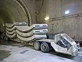 Journées du patrimoine 2011 - visite du tunnelier Elodie - prolongement de la ligne 12 (RATP) 25.jpg