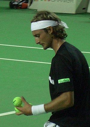 Juan Carlos Ferrero 2006 Australian Open