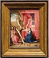Juan de flandes, cristo appare alla vergine, 1499-1500 ca.jpg