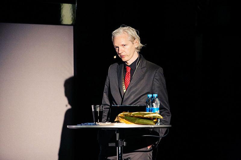 File:Julian Assange 20091117 Copenhagen 1.jpg