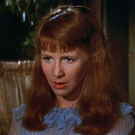 Harris in East of Eden (1955)